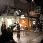 Cinering® ring light - for the most demanding studio needs